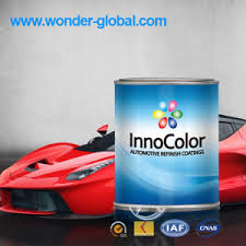 china good quality best price 1k pearl colors car paint china