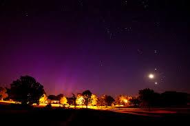 Northern Lights Missouri Nasa Aurora Pics About Space