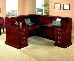 Office Desk Ls L Shaped Office Table Corner L Shaped Office Desk With Hutch