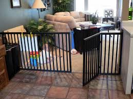 how to make your own custom length baby gate snugasabugbaby
