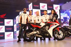 honda cbr bike cost honda cbr 650f launched in india at rs 7 3 lakh team bhp