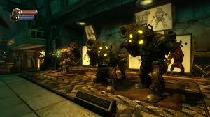 bioshock the collection review the ultimate bioshock experience