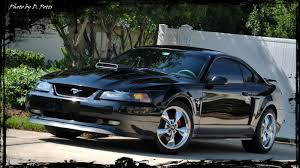 Black Mustang Mach 1 Aque509 2003 Ford Mustang Specs Photos Modification Info At