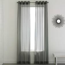 clearance 95 inch sheer curtains for window jcpenney