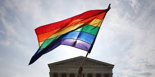 Flag Flown At Half Mast A County In Missouri Will Lower Its Flags To U0027mourn U0027 Marriage