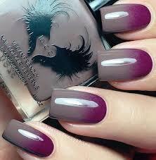 266 best gradient ombre nail art design ideas images on