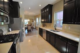 how much is a galley kitchen remodel galley kitchen remodel traditional kitchen denver by