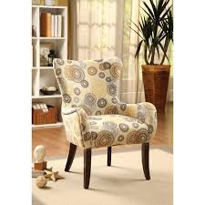best accent chairs with arms for home improvement ideas