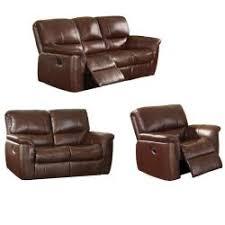 Leather Reclining Sofa Home Design Ideas - Ricardo leather reclining sofa