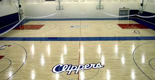 gym designs for nba la clippers us gym products