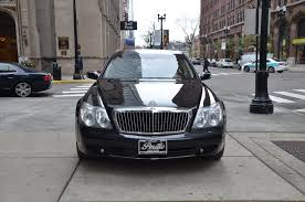 bentley maybach 2008 maybach 57 stock b606aa for sale near chicago il il