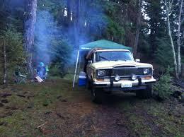 jeep grand cherokee camping my jeep grand wagoneer album on imgur