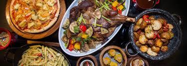 lunch buffet in bangkok 50 dishes pullman bangkok king power