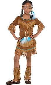 Native American Costumes Halloween Paige Costume Native American