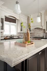 kitchen backsplash and countertop ideas granite countertop black and white cabinets pictures cool