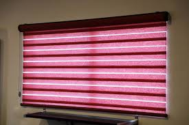 dual zebra shades u2013 hunt shutters and blinds
