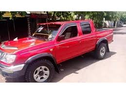nissan frontier diesel price used car nissan frontier nicaragua 1998 camioneta nissan