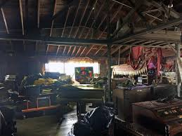 Living Spaces Warehouse by They Live U0027in The Shadows U0027 Like The Oakland Warehouse Now They