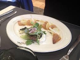 cuisine plus plan de cagne critique gastronomique bistrot de la marine de jacques maximin