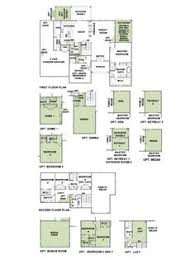 basement plan 3689 finished sq ft no basement plan 2x model 4 bedroom 3 5 bath