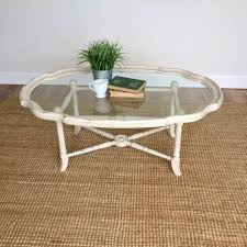 white oval coffee table 20 ideas of french white coffee tables