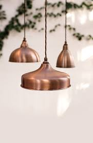 kitchen accessories copper pendant lamps design ideas for kitchen