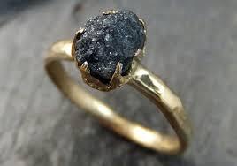 alternative wedding rings 34 surprising engagement rings 1 000 etsy journal