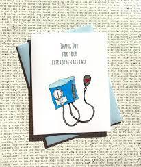 Congratulations Nurse Card Doctor Thank You Card Hospital Staff Thank You Card Nurse