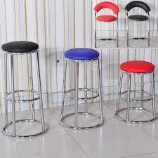 shop bar stool chair bar stool concise modern mobile phone shop hall counter bar