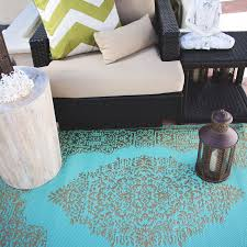 Rug Outdoor by Udha Indoor Outdoor Rug Modern Bohemian Home Inspiration