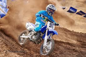 florida motocross racing 2016 yamaha yz85 motocross dirtbike for kids youth central