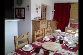 chambre d hote valloire chambres d hôtes à valloire dans un chalet en savoie chambres d