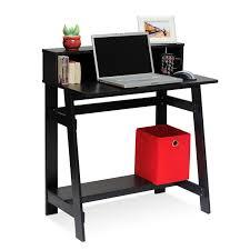 Office Furniture Desks Amazon Com Furinno 14054ex Simplistic A Frame Computer Desk