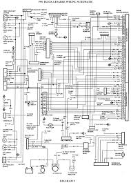 1995 buick regal fuse box wiring diagram simonand