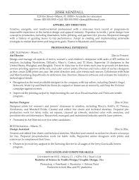 Results Oriented Resume Examples by Marvelous Idea Artist Resume Template 8 Artist Resume Template