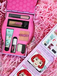 benefit cosmetics holiday gift sets for 2016 something about