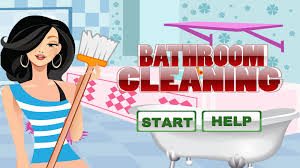 cleaning games android apps on google play