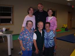 the five founders and ceo of children u0027s therapy center kent wa