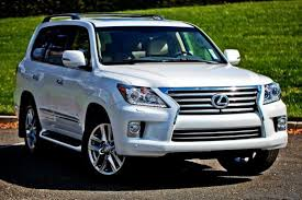 xe lexus ma vang xe lexus lx570 cùng những chiến thắng về doanh số