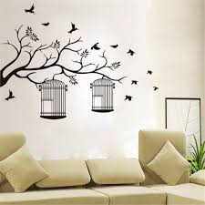 gorgeous wall decor tree wall art decals wall design decorative appealing decorative birdcage wall hanging high quality carving abstract wall design full size