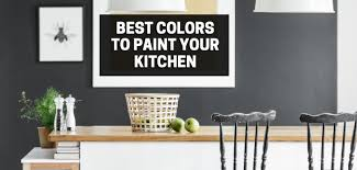 what is a paint color for a kitchen with white cabinets best colors to paint a kitchen handyman connection of