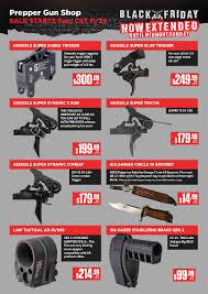 best black friday deals ar15 guns prepper gun shop black friday 2015 sale extended until midnight