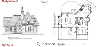 plain storybook cottage house plans where dreams begin in design