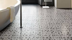 winning painted geometric kitchen floor federto design winning painted geometric kitchen floor beautiful tile flooring ideas for living