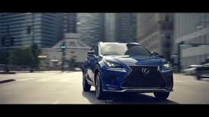 lexus truck nx the all new 2018 lexus nx youtube