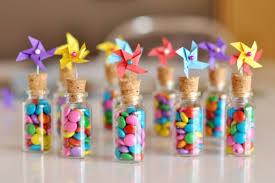diy sweet candy décor