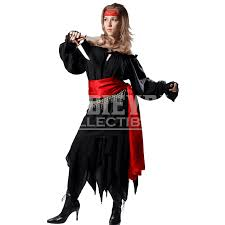 Halloween Costumes Xxxl Size Mcgreedy Pirate Blouse Dc1018 Xxxl Medieval