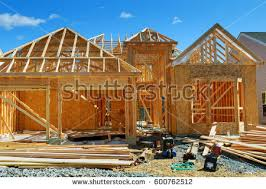 building an a frame cabin house frame stock images royalty free images vectors