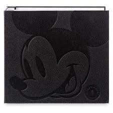 mickey mouse photo album mickey mouse memories pin collector s album limited release