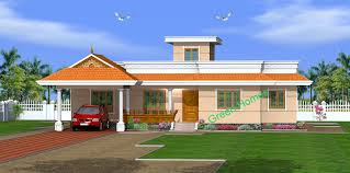 Kerala Home Design Single Floor by Green Homes Construction Single Storey Kerala Home Design 1650 Sq